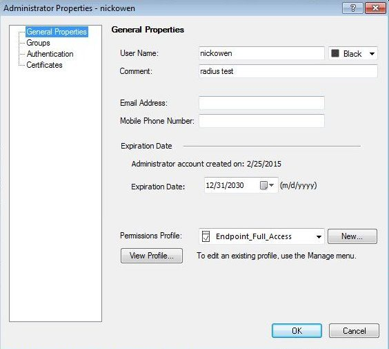 checkpoint-two-factor-auth-admin